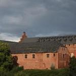 Zamek w Barcianach