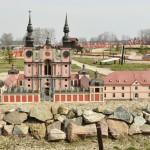 Mazurski Park Miniatur