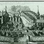 zamek w Kętrzynie