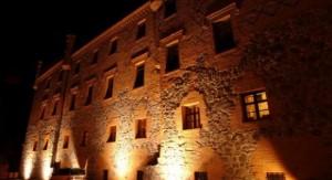 Zamek w Rynie